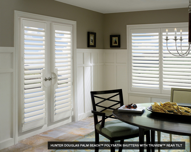 Plantation Shutters Shades Drapes Outdoor Furniture